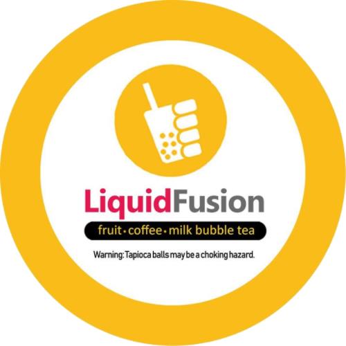 Liquid Fusion Cafe